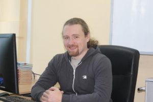 Амелин Артем Владимирович