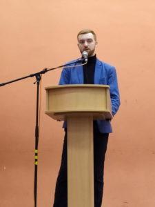 Благов Илья Николаевич