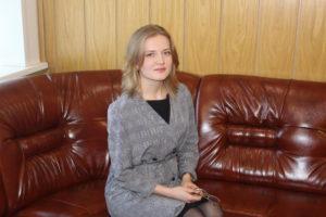 Черепушкина Ольга Сергеевна