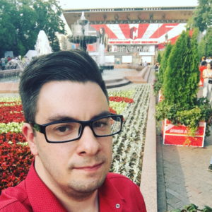 Цыганов Павел Анатольевич