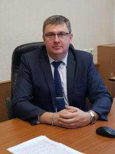 Василевский Андрей Олегович